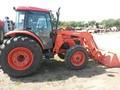 2006 Kubota M9540HDC12 Tractor