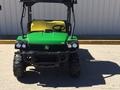 2011 John Deere Gator XUV 625I ATVs and Utility Vehicle