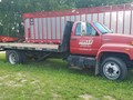 1994 GMC TopKick C4500 Grain Truck