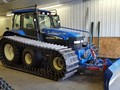 2004 New Holland TM130 100-174 HP