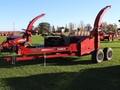 2014 Case IH FHX300 Pull-Type Forage Harvester