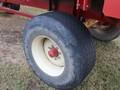 2004 H & S 7+4 HD Forage Wagon