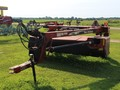 2007 New Holland 1409 Mower Conditioner