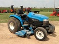 1998 New Holland 1630 Tractor