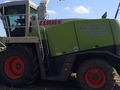 2007 Claas Jaguar 900 Self-Propelled Forage Harvester