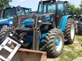 1993 Ford 7740SL Tractor