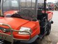 2005 Kubota RTV900 ATVs and Utility Vehicle