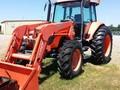 2008 Kubota M108S Tractor