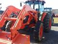 2014 Kubota M8560HDC12 Tractor
