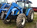 2008 New Holland T5060 Tractor