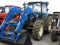 2011 New Holland T6070 Tractor
