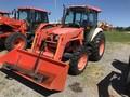 2009 Kubota M7040DTC Tractor