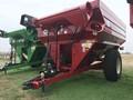 2014 J&M 875-18 Grain Cart