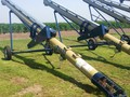 2014 Harvest International T1032 Augers and Conveyor