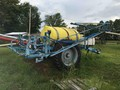 Blumhardt TRAILMaster Pull-Type Sprayer