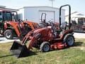 TYM T254HST Tractor