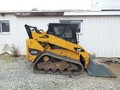 Caterpillar 259B3 Skid Steer