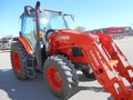 2015 Kubota M6-111 Tractor
