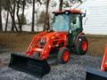2017 Kioti CK3510HST Tractor