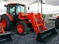 2017 Kioti PX1153PC Tractor