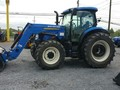 2014 New Holland T6.150 Tractor