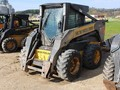 2011 New Holland L180 Skid Steer