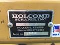 2015 Holcomb FL12C Pull-Type Fertilizer Spreader