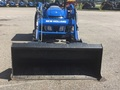 2015 New Holland Workmaster 33 Tractor