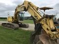 Kobelco SK210LC Excavators and Mini Excavator