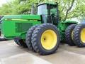 1990 John Deere 8960 Tractor