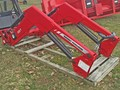 2013 Massey Ferguson 951 Front End Loader