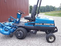 1996 New Holland CM272 Lawn and Garden