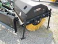 2012 John Deere BA84 Loader and Skid Steer Attachment