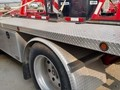 2014 HOMEMADE DUAL DOLLY Flatbed Trailer