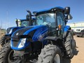 2016 New Holland T6.155 Tractor