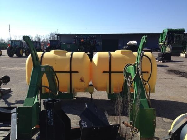 Lakestates 500 Gallon Tank