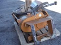 Allied H4A  Winch Backhoe and Excavator Attachment