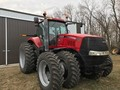 2008 Case IH MX245 Tractor