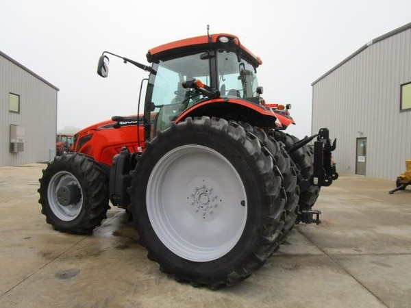 2010 AGCO DT250B Tractor