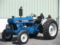 1993 Ford 3930 Tractor