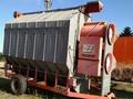Farm Fans AB350A Harvesting Attachment