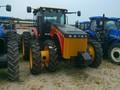 2017 Versatile 260 Tractor