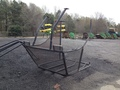John Deere Tractor Cage Miscellaneous