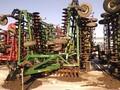 2001 Great Plains 7552 Soil Finisher