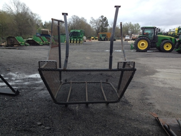 John Deere Tractor Cage Miscellaneous