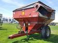 Ficklin 9500 Grain Cart