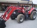 2017 Case IH Farmall 90C Tractor