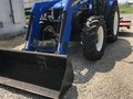 2012 New Holland T6020 Tractor