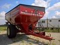 2008 Unverferth 8250 Grain Cart