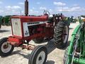 1965 International Harvester 706 Tractor